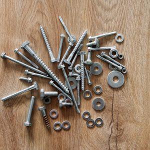 Tools Fixings Ironmongery